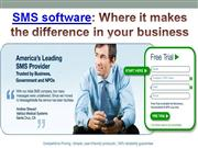 SMS gateway How it works for your business- message-media.com
