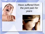 I-Flex Natural Joint Relife: Is I-Flex safe?