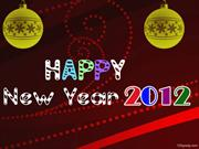 Happy New Year 2012 - Q