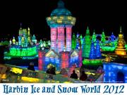 Harbin Ice and Snow World2012 (part1)