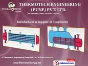 Thermotech Engineering  Pvt Ltd Maharashtra India