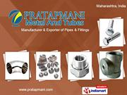 Pratapmani Metal And Tubes Maharashtra India