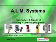 A L M Systems Maharashtra India