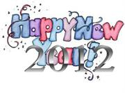 Count down to 2012