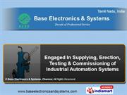 Base Electronics  and Systems Tamil Nadu  india