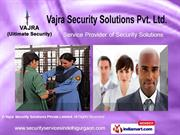 Vajra Security Solutions Private Limited Delhi india