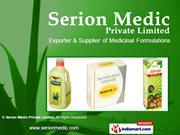 Serion Medic Private Limited Haryana india