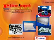 Shree Fire Pack Insulator Private Limited  Gujarat  india