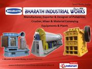Bharath Industrial Works Tamil Nadu  india