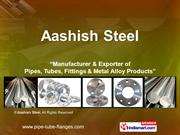 Aashish Steel  Maharashtra  india