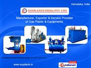 Oxy Plants India Private Limited  Karnataka india