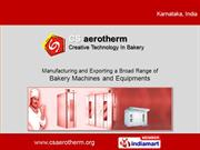 C. S. Aerotherm Private Limited  Karnataka  india