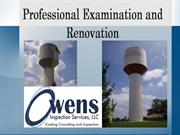 OIS EXAM & EVAL PRESENTATION