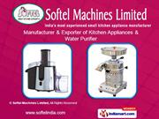 Softel Machines Limited Gujarat India