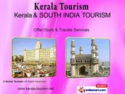Kerala Tourism New Delhi India