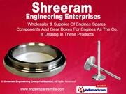 Shreeram Engineering Enterprise Maharashtra  india