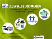 Delta Sales Corporation Maharashtra India