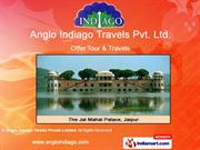 Anglo Indiago Travels Private Limited Delhi India