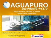 AGUAPURO EQUIPMENTS PVT. LTD Maharashtra india