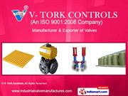 V - Tork Controls Tamil Nadu india