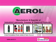 Aerol Formulations Private Limited Delhi  india