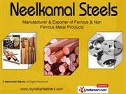 Neelkamal Steels Maharashtra india