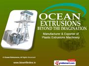 Ocean Extrusions Gujarat India
