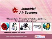 Industrial Air Systems Maharashtra india