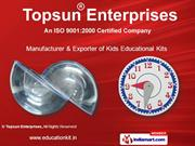 Topsun Enterprises Delhi India