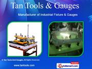 Tan Tools And Gauges Tamil Nadu India