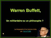123 Warren_Buffett by Denis Hautot