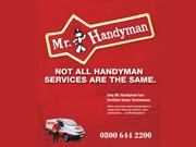 Mr Handyman Cmbridge