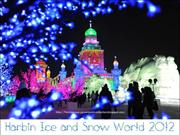 Harbin Ice and Snow World 2012 (updated)
