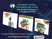 Sensograph Packaging Technology Private Limited Maharashtra  India