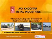 Jay Khodiyar Metal Industries Gujarat India