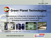 Green Planet Technologies Delhi India