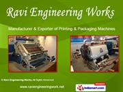 Ravi Engineering Works Punjab India