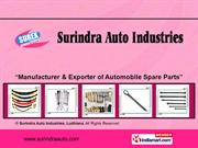 Surindra Auto Industries Punjab India