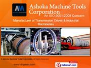 Ashoka Machine Tools Corporation Uttar Pradesh India