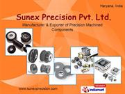 Sunex Precision Private Limited Haryana India