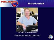 America's Weight Doctor's Permanent Weight Loss Solution
