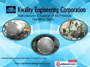 Kwality Process Equipments Pvt. Ltd. Maharashtra India