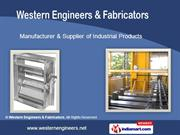 Western Engineers And Fabricators Maharashtra India