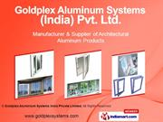 Gold Plex Aluminum Systems India Private Limited Haryana India