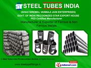 Steel Tubes India Private Limited Maharashtra India