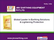 J. M. V. Earthing Equipment Private Limited Uttar Pradesh India