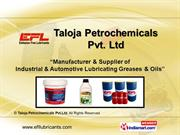 Taloja Petrochemicals Private Limited Maharashtra India