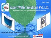 Expert Water Solutions Private Limited Delhi India
