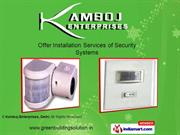 Kamboj Enterprises  Delhi India