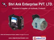 Shri Ank Enterprise Private Limited Gujarat  India